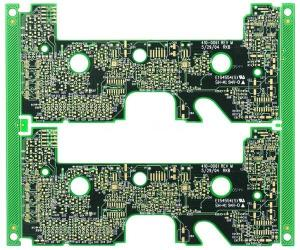 China Quick Turn PCB Impedance Controlled Amplifier PCB Board , Small Volume PCB on sale