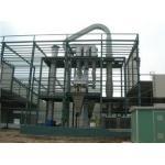 Eficiência de secagem alta do equipamento farmacêutico do secador do córrego de ar da secagem do pulverizador