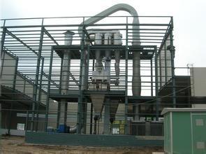 Quality Эффективность засыхания фармацевтического оборудования сушильщика потока воздуха for sale