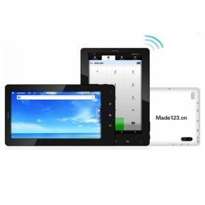 China 7 inch tablet phone M700, made123.cn manufacturer of tablet pc, laptop, electronic products on sale