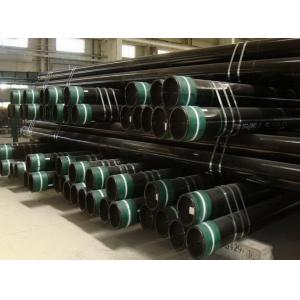 China T95 H40 N80 API 5CT Slotted Casing Pipe PE BE Ends For Oil Transportation on sale