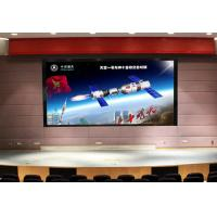 High Definition Shopping Mall Led Display Indoor TV Fixed Nationstar Light