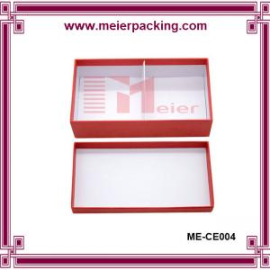 China Luxury Custom Gift Packaging Cardboard Candle Set Up Paper Box for double candles on sale