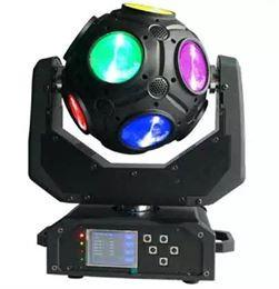 China Colorful Stage LED Moving Head Light 300W Cool White Infinite Rotation Tilt on sale