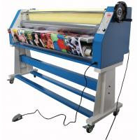 Hot And Cold Film Automatic Roll Laminator Machine Electric Easy Operation