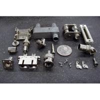 high quality zinc alloy parts
