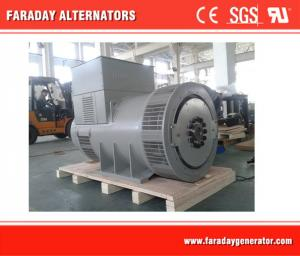 China Faraday brand Alternator AC Generator Low RPM on sale