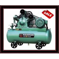 15Kw High Pressure Piston Air Compressor With 2m³/min Capacity