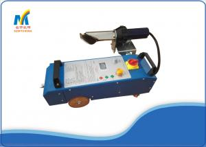 China Pvc Advertising Banners Fabric Welding Machine , Hot Air Banner Welder CE 3600 W on sale