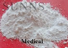 China (Blanc Fixe) Precipitated Barium Sulfate Medical Grade on sale