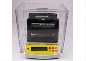 China AU-1200K  Balance Scale For Gold Purity Testing , Density Device to Test the Purity of Gold, Silver and Other Metal on sale