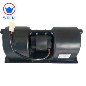 China Heater Blower Assembly Evaporator Blower Fan 3450±200rpm Speed 100Pa Static Pressure on sale