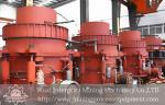 Installation de fabrication minérale de broyeur de cône de minerai en métal et de non-métal
