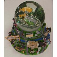 Stadium nativity Water/Snow Globes /waterglobes music boxes for children
