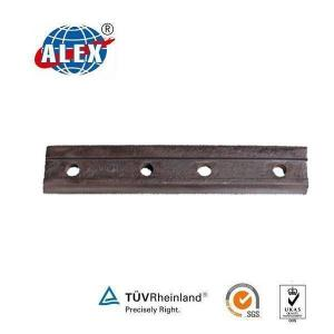 China 52kg Rail Fish Plate for Railway Fastening on sale