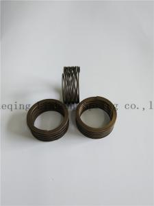 China C Series Multi Turn Wave Springs - Inch Plain ends on sale
