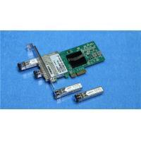 Femrice Quad Port PCIex 4 Server Adapter 1G Gigabit Ethernet Server Network Interface Card Fiber Optic SFP Slot Lan Card
