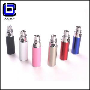 China Rechargeable Ego E-Cig Batteries on sale