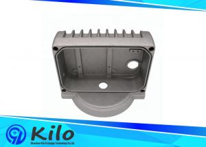 China Metal Prototype Die Casting Parts Chroming Multi Sizes Mould For Auto Industry on sale
