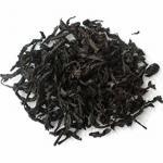 Slimming Flattened Foojoy Wuyi Oolong Tea With Flattened Green Tea Leaves