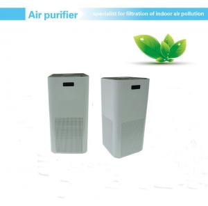 China HEPA 580m3/H PM2.5 20db Whole House Air Purifier on sale