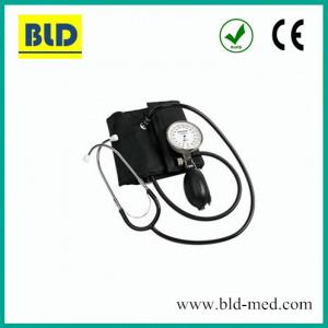 China Medical Adult DIY Type Aneroid Sphygmomanometer on sale