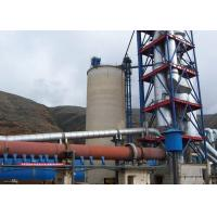 Highly cost effective clinker cement production line price