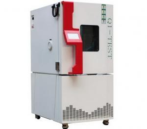 China CE Certified 1000L Programmable Temperature Humidity Environmental Chamber for Reliability Test on sale