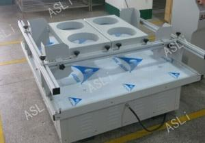 China high way transportation simulator vibration machine supplier