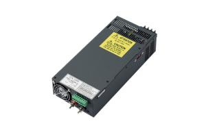 China GTK-800 AC DC Power Supply 800W Industrial Switching Power Supply Black Color on sale