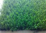 China 25mm Height V Shape Garden Artificial Grass Green For Garden Decoration wholesale