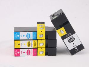 China Canon Compatible Printer Ink Cartridges , Inkjet Printer Ink Cartridges PGI 1200XL on sale