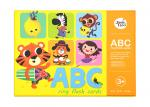 ABC Animal Flashcards / Flashcard Games For Young Learners Grade 1 Grade 2 Kids