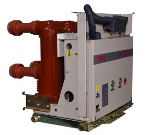 China ZN73 - 12 Indoor Vacuum Circuit Breaker High Voltage Vacuum Circuit Breaker AC 50 Hz on sale