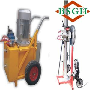High-tech BS-70AM Durable hydraulic automatic used wire saw for ...