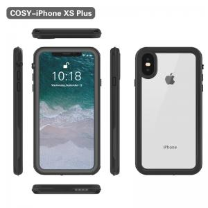 China Waterproof IP68 Mobile Phone Protective Cases With Full Body Rugged Cover on sale