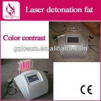 China Newest Laser Detonation Fat Laser Fat System with CE Approved on sale