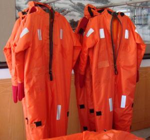 China Inmersión aislada y trajes protectores termales on sale