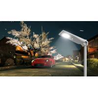 Street Lights 15 Watt 1800 Lumens LED PIR Motion Sensor Without Cable