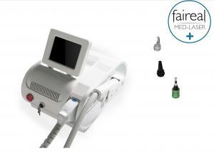 China 1064nm Laser Tattoo Removal Machine Pigmentation Removal , Tattoo Removal Machine on sale