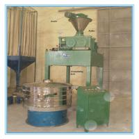 Fertilizer Industrial Wet Granulation Equipment For Drying Powder Materials