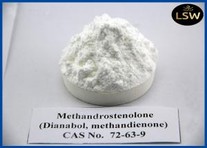 China Legal Oral White Powder Anabolic DianabolSteroid High Purity CAS 72-63-9 For Building Muscle on sale
