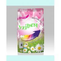 China New Formula High Foam saba detergent powder hand wash detergent powder on sale