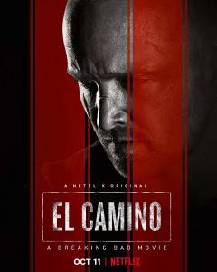 China El Camino: A Breaking Bad Movie (2019 Home Entertainment  Full Version  Collection  with English Subtitle  Bounus on sale