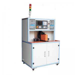 China 26650 Battery pack automatic spot welding,Battery pack fully automatic CNC spot welder on sale