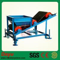 Dzl Composite Throwing Food Machine Grain/Corn Cleaning Machine