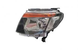 China OE Automobile Spare Parts For Ford Ranger T6 2012 2013 2014 Headlight Assy on sale