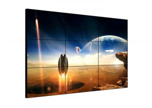 China High Definition 46 Inch LCD Video Wall Large Scale PIP Function For Shopping Malls on sale