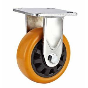 China Heavy duty caster ,100mm to 200mm,swivel caster,Rolling castor wheel on sale