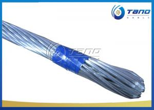China Durable AAC All Aluminum Conductor , Bare Stranded Conductors In Transmission Lines on sale